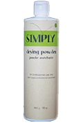SIMPLY Dry Drying Powder