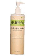 SIMPLY Hydrate Hydrating Lotion